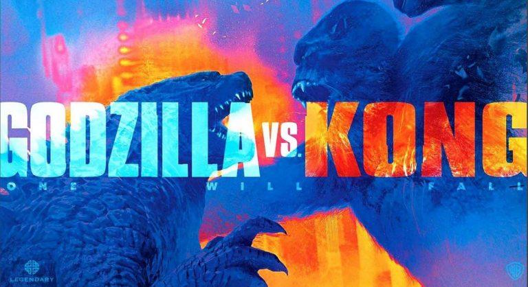 Godzilla vs Kong: todo lo que se sabe sobre la película que se estrenará en HBO Max