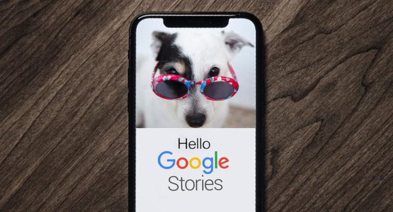 Cómo ser atractivo en Instagram y TikTok para que Google te muestre en las stories de redes sociales
