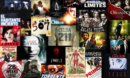 ¿Qué es el cine Español?