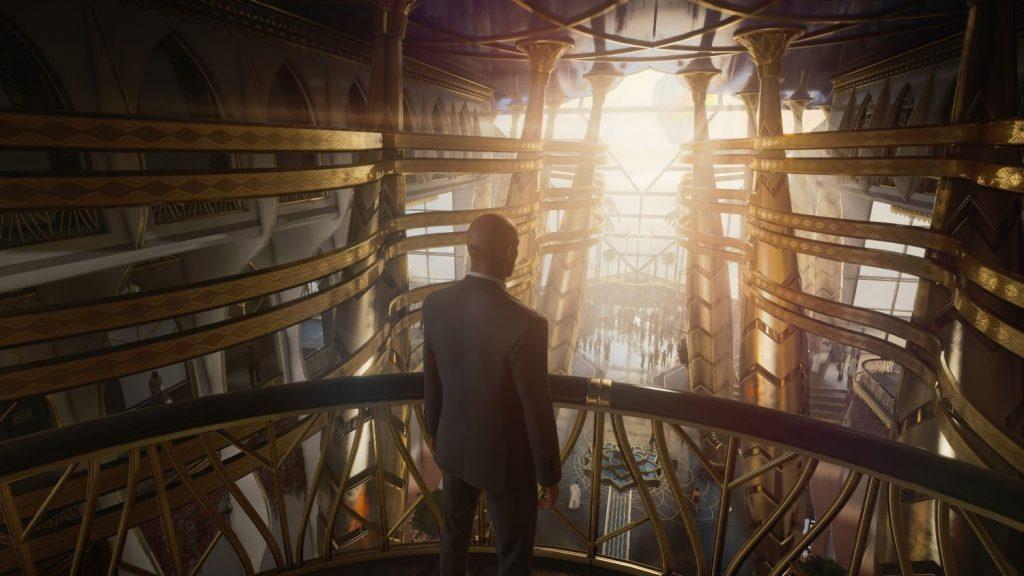 Hitman 3: Un gran fin a la trilogía del Agente 47