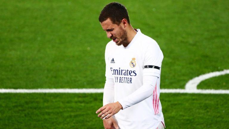 ¡O esto o a la calle! El ultimátum a Hazard en el Real Madrid