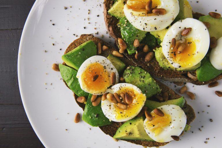 Huevos cocidos: la forma perfecta de hacerlos