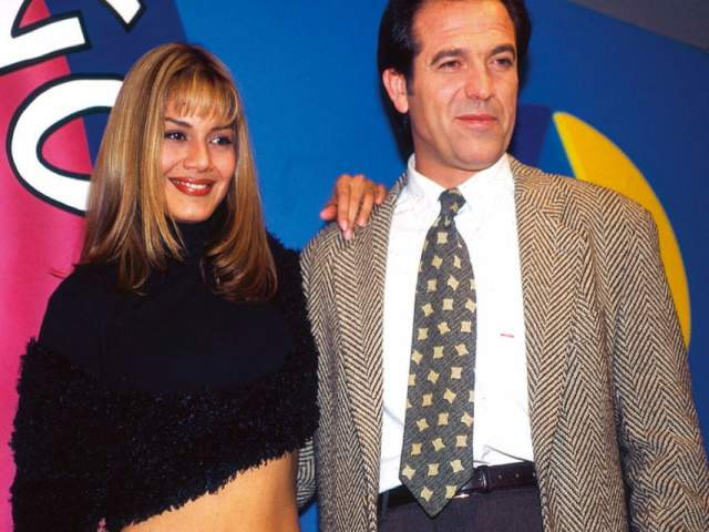 Ivonne Reyes 1 - Pepe Navarro 0: el dineral que va a embolsarle a su ex tras el juicio
