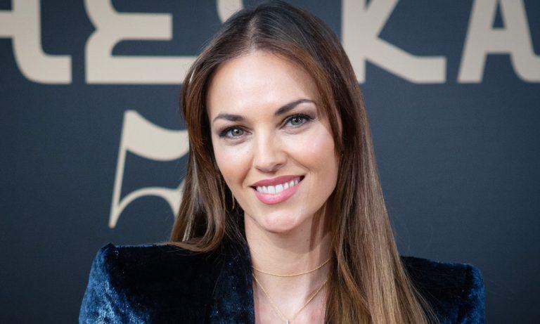 Jamás creerás cómo está Helen Lindes, la Miss España 2000