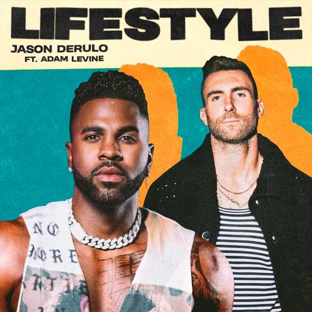 Jason Derulo  Lifestyle Adam Levine