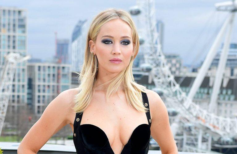 14 curiosidades que no sabías de Jennifer Lawrence