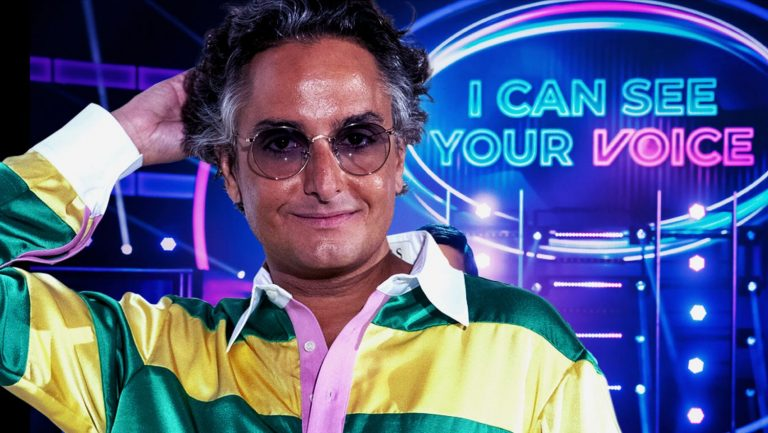 Veo cómo cantas: todo lo que se sabe (hasta ahora) del talent musical de Antena 3