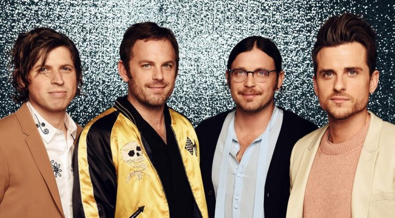 Kings Of Leon regresan con 'The Bandit / 100,000 People', doble single