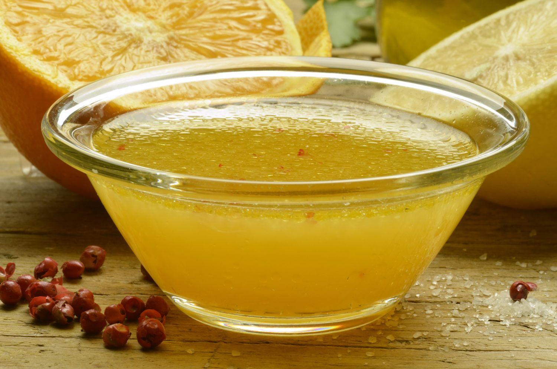 La delicatessen de Karlos Arguiñano: Cómo hacer una salsa vinagreta