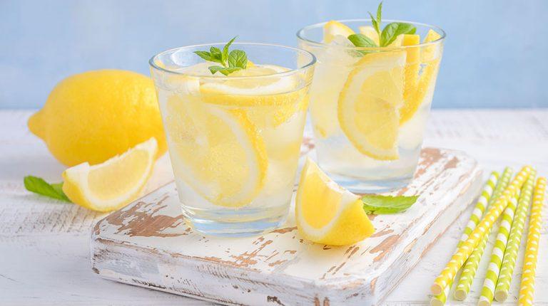 Dieta del limón: cómo perder 5 kilos en una semana fácil y rápido