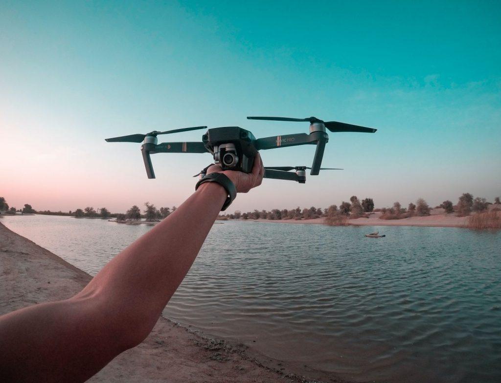 ¿Tienes un dron? Conoce la nueva normativa para que no te inflen a multas
