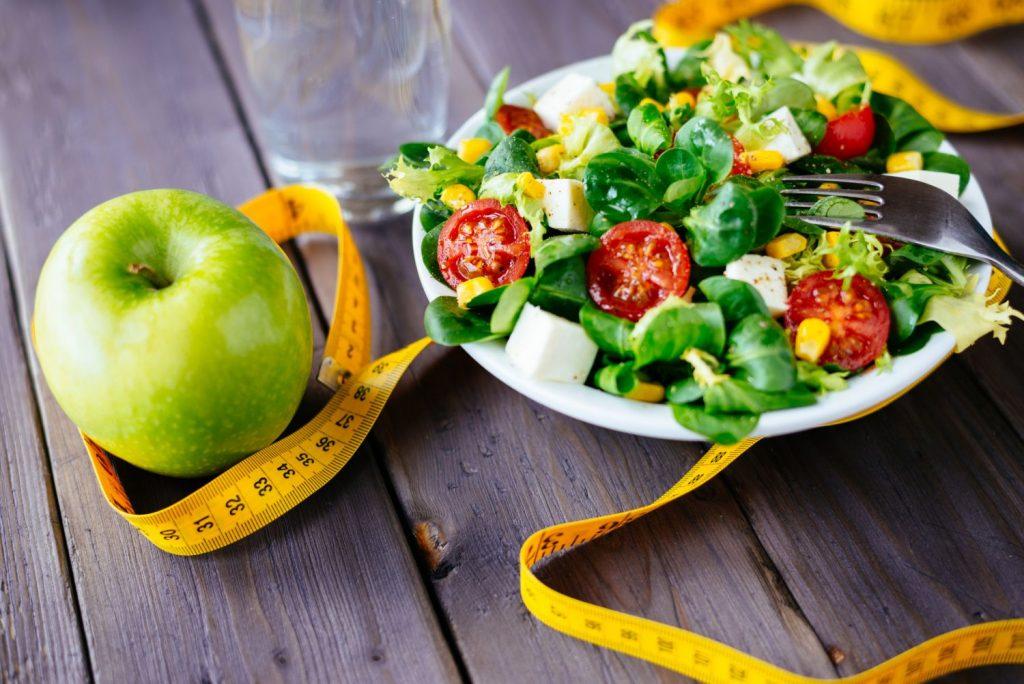 La realidad del mundo de la dieta