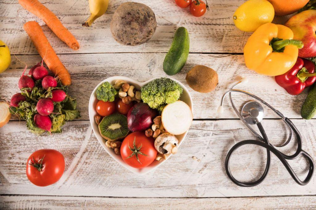 La relevancia de la dieta