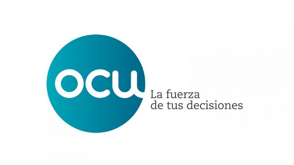 Logo de la OCU