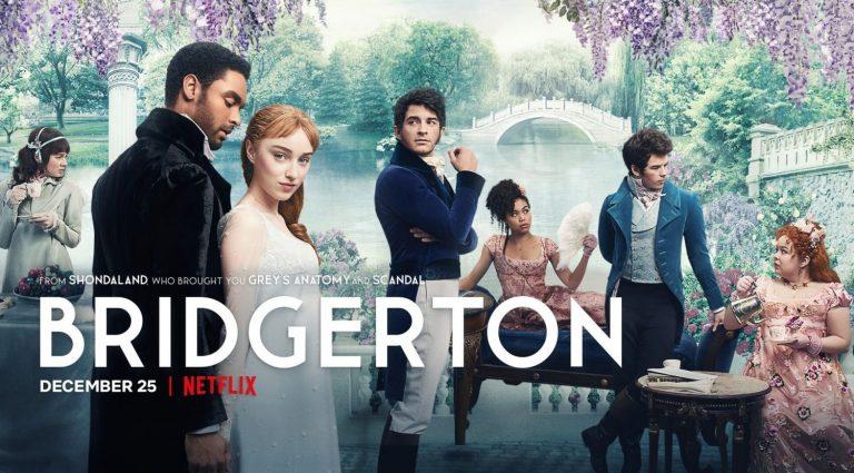 Los Bridgerton: estas son las películas y series donde verás a los actores