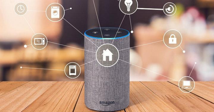 Cómo convertir a Alexa en tu altavoz