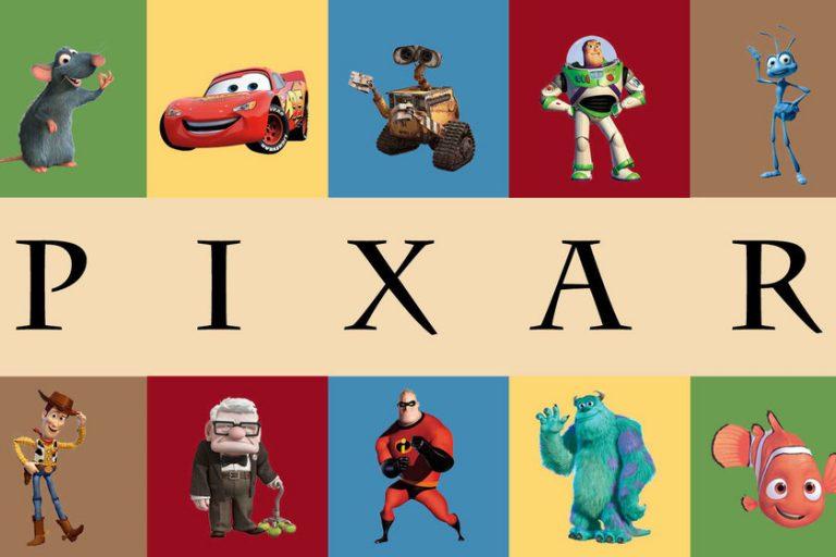 Las veces que Pixar se hizo un guiño a sí misma y no lo notaste