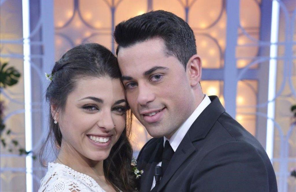 MYHYV: parejas que aún mantienen el amor del programa