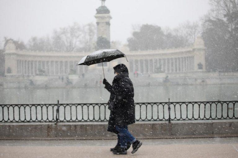 7 planes para un fin de semana de nieve en Madrid