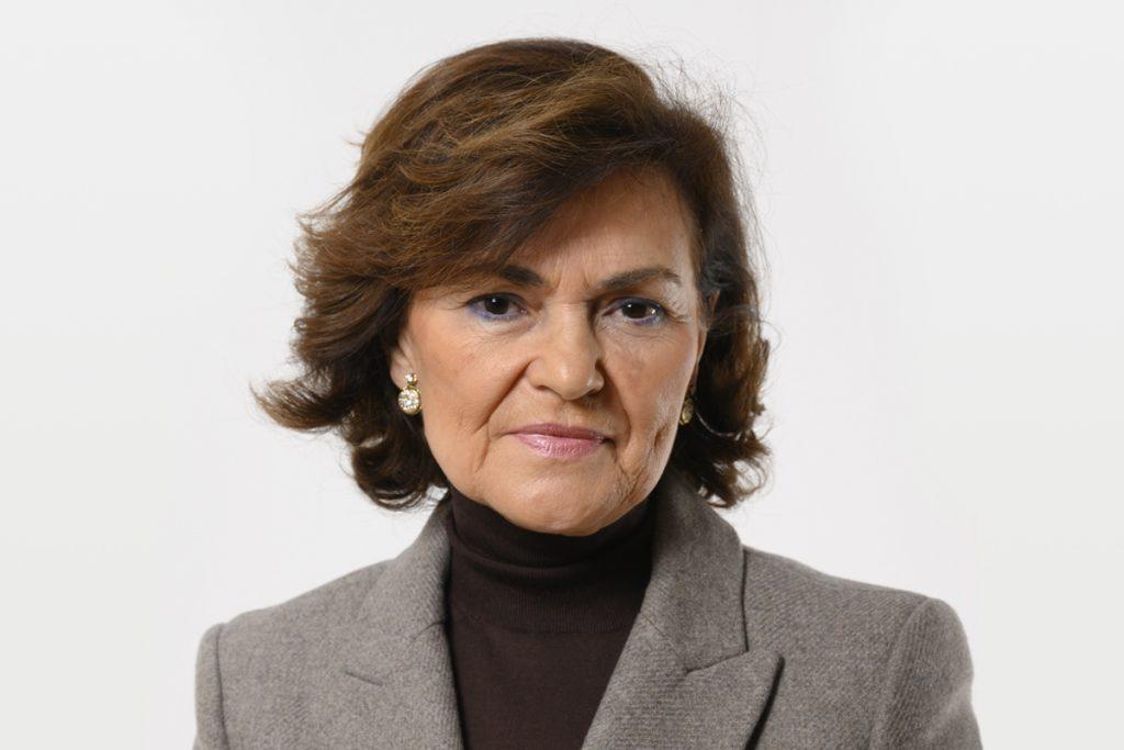 María del Carmen Calvo Poyato