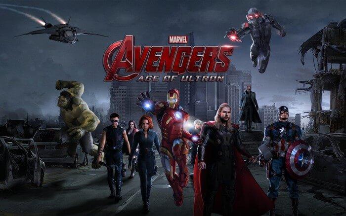 Películas de Marvel que debes ver antes de Bruja Escarlata y Visión para entenderla