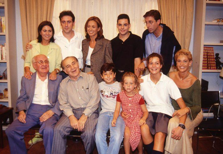 Médico de familia: los actores que rozaron la fama antes de caer en el olvido