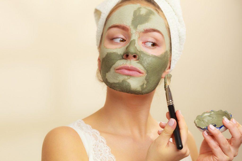 Métodos para hidratar la piel