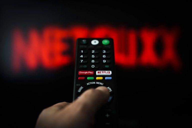 Miniseries de Netflix para los que van 'con el tiempo justo'
