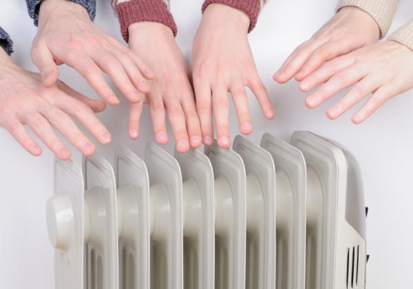 Cómo funciona una caldera de gas
