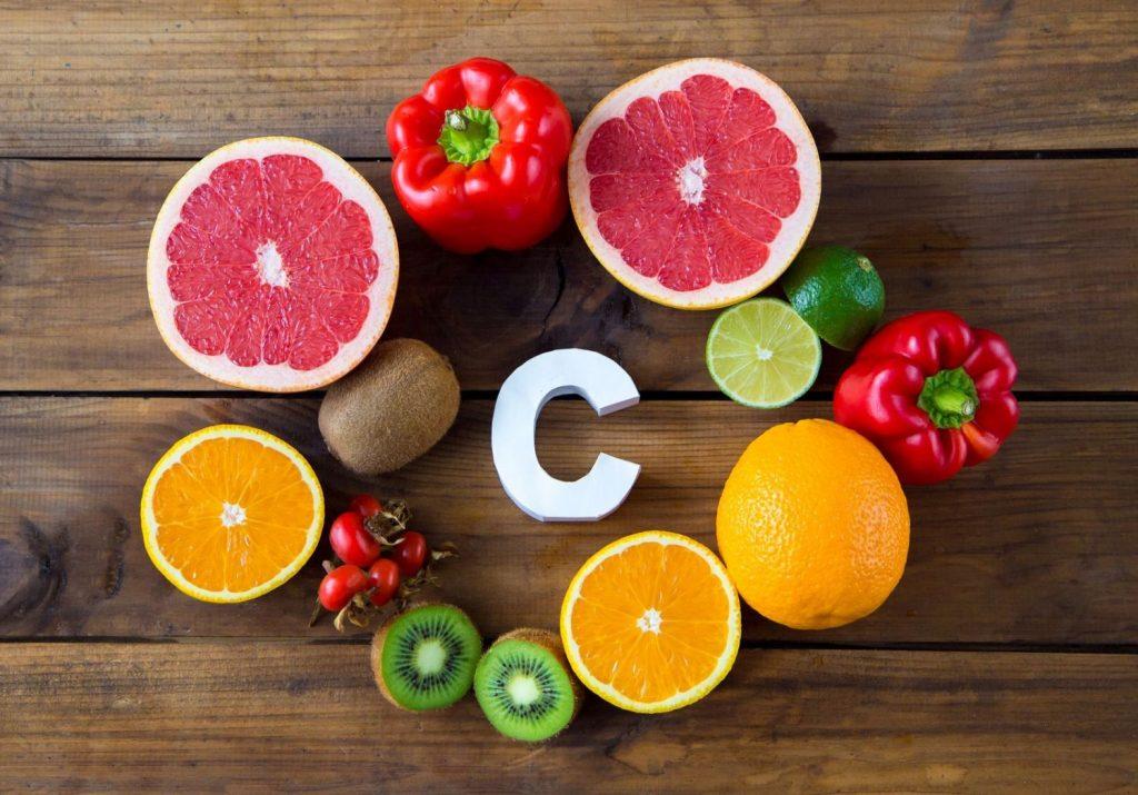¿Por qué puedo presentar falta de vitamina C?
