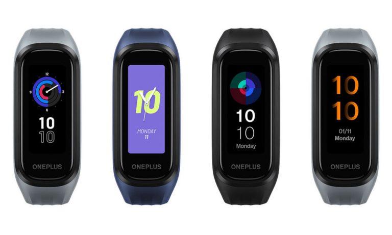 OnePlus Omicromo: la pulsera inteligente que planta cara a la Xiaomi Mi Band