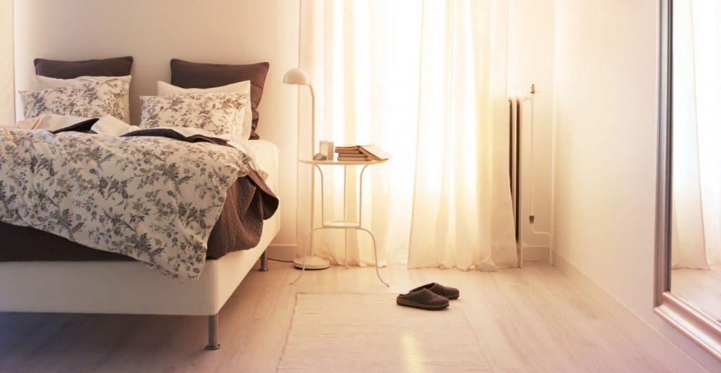 Periodo de prueba del colchón