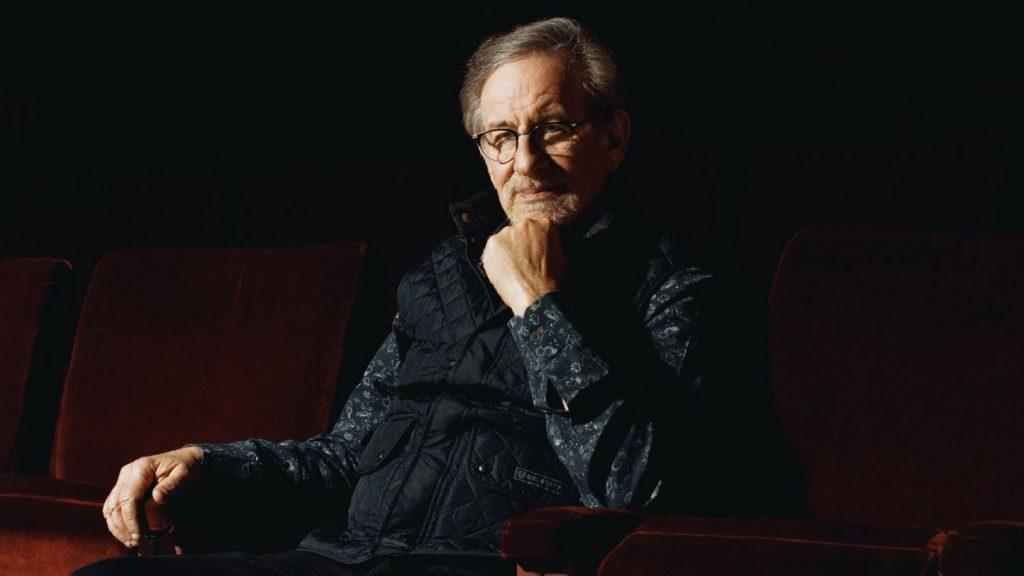 ¿Quién es Steven Spielberg?