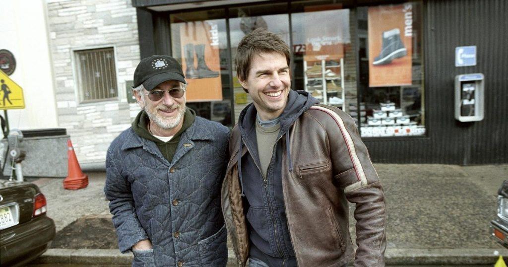 ¿Por qué Tom Cruise y Steven Spielberg jamás volverán a trabajar juntos?