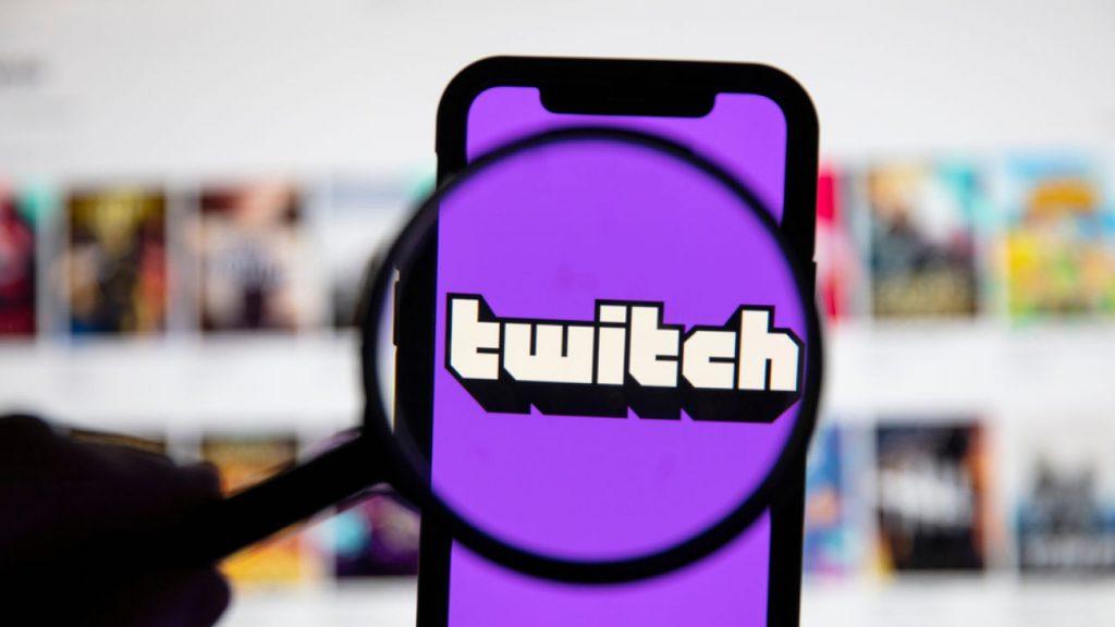 Temáticas que encontrarás en Twitch