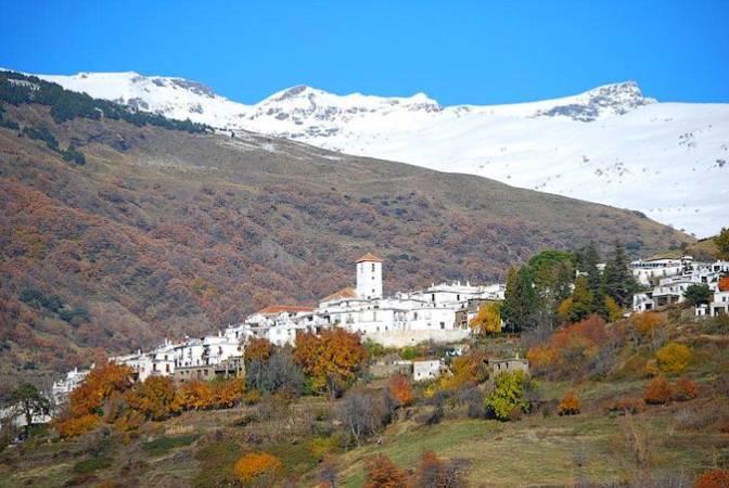 Los pueblos más pequeños de España