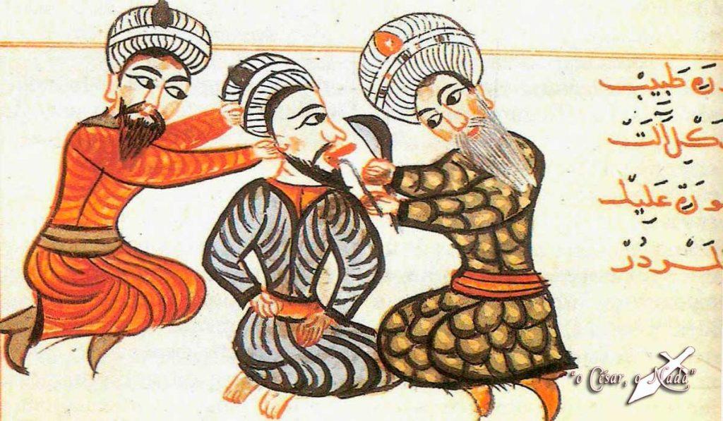¿Cómo estaba dividido Al Ándalus socialmente?