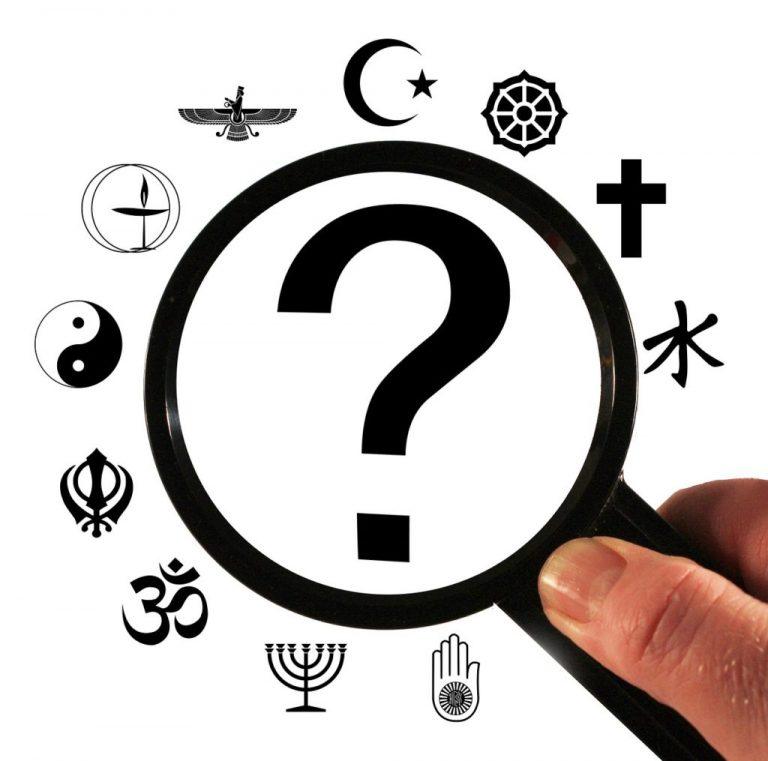 Qué es un agnóstico