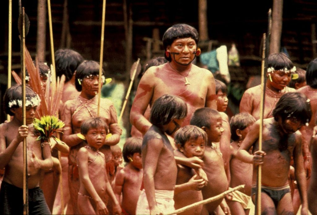 Población humana