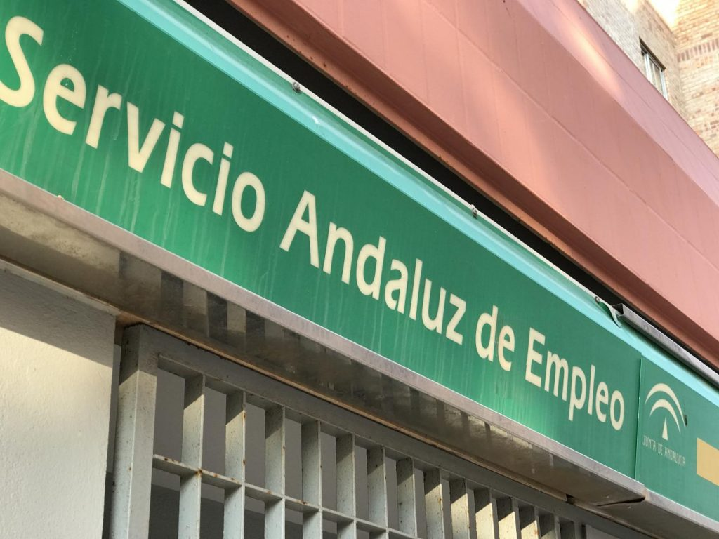 Requisitos de andaluz de empleos