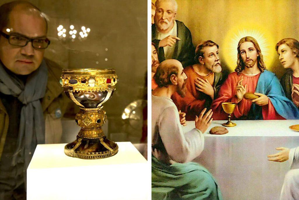 ¿Qué es el Santo Grial?