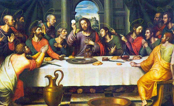 Historia del Santo Grial