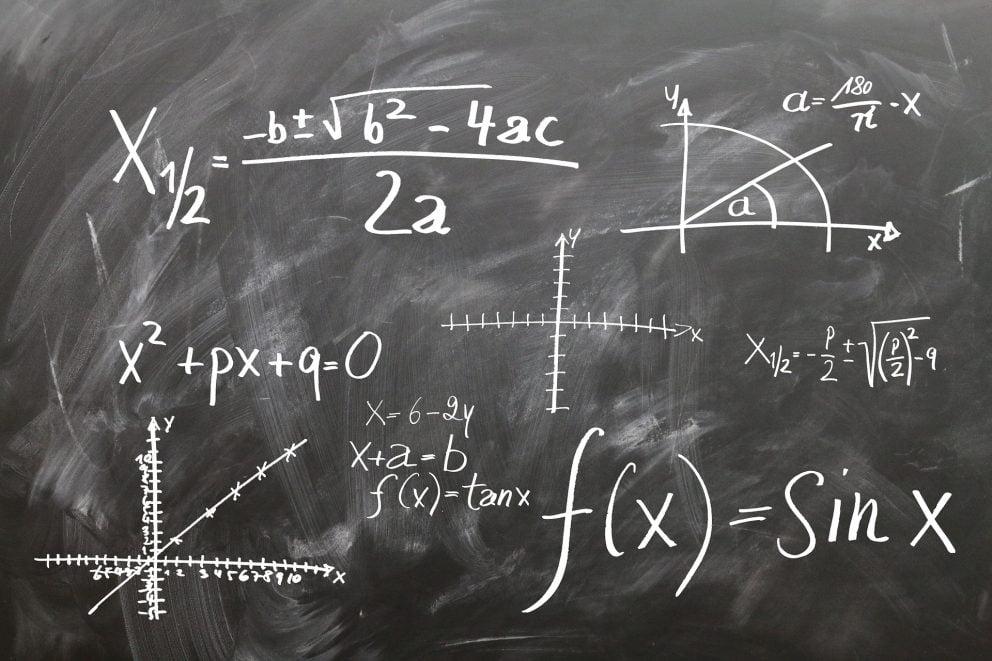 Ramas del álgebra