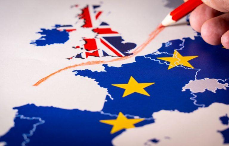 Qué es el brexit duro
