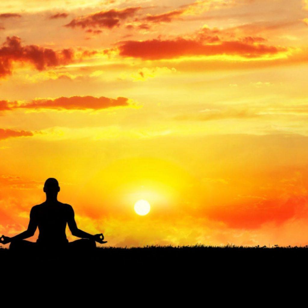 Prácticas centrales del budismo