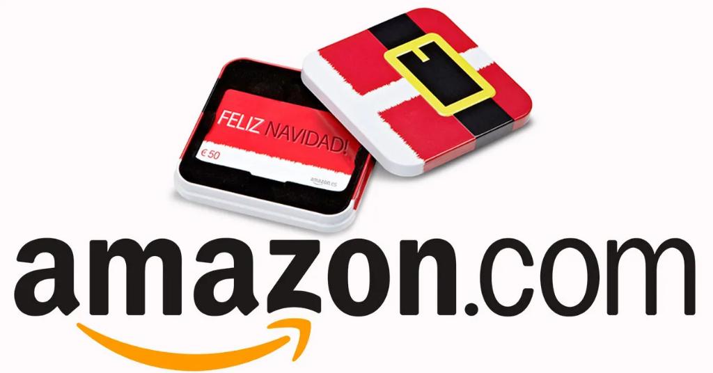 ¿Qué es el cheque regalo de Amazon?