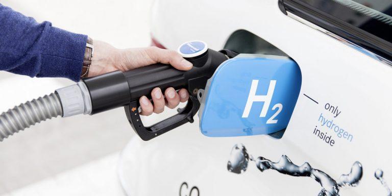 Qué es el combustible de hidrógeno
