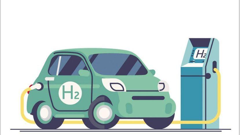 ¿Podría ser el hidrógeno el combustible limpio del futuro?