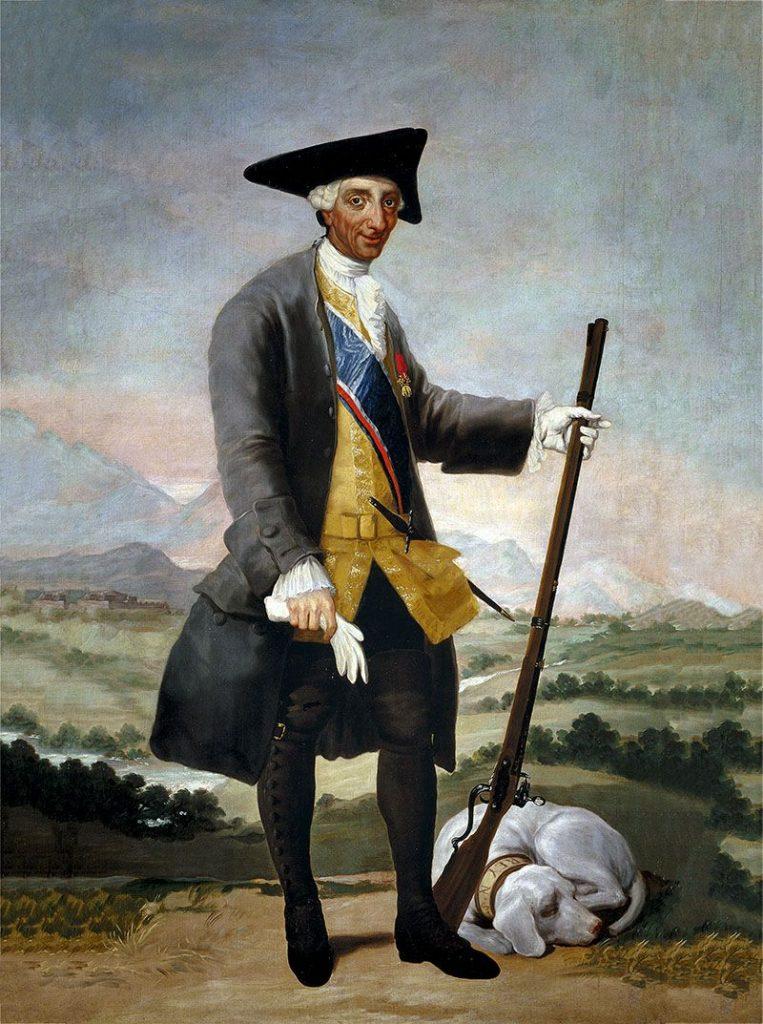 Monarcas e intelectuales del despotismo ilustrado