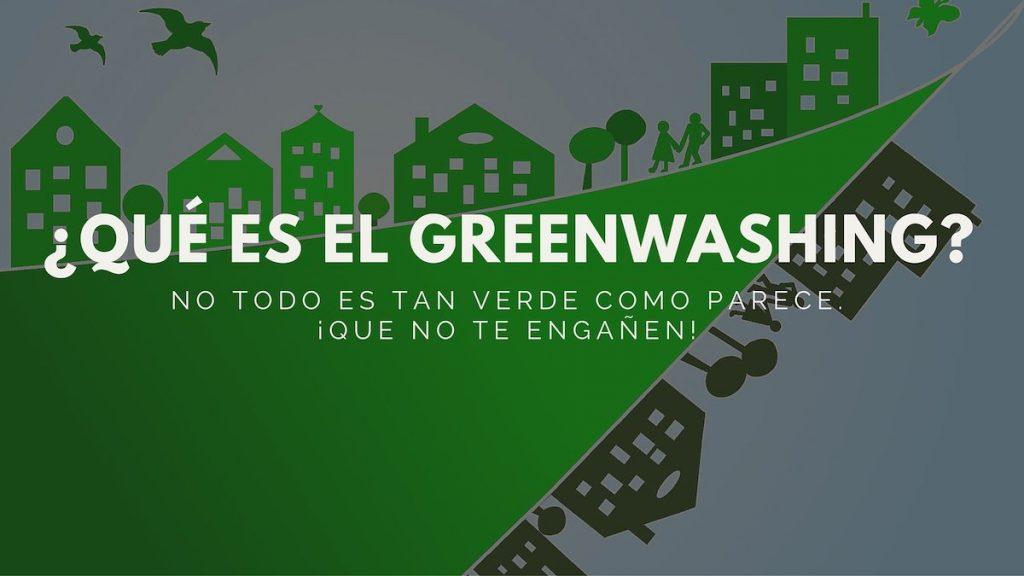 Tipos de greenwashing